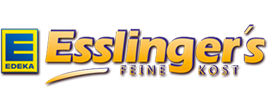 Unsere Partner: EDEKA Esslinger
